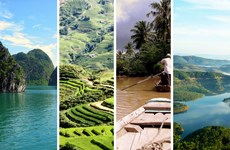L'heure est à limiter l'impact environnemental du tourisme