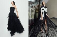 La mode vietnamienne aussi s'adapte au COVID-19