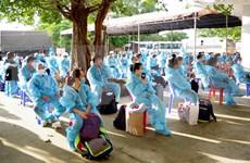 Combat contre le COVID-19 : l'empreinte du Vietnam sur la carte internationale