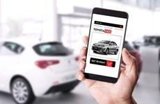 Les constructeurs automobiles se mettent à la vente en ligne