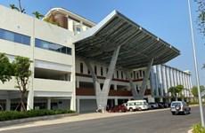 Ho Chi Minh-Ville : établissement d'un Centre de réanimation COVID-19 de 1.000 lits
