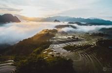 Thanh Hoa: À la découverte de la Réserve naturelle de Pù Luông