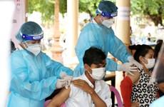 COVID-19: Évolutions épidémiques au Cambodge, en Indonésie et en Malaisie