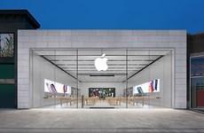 Apple recrute de nombreux postes vacants au Vietnam
