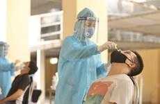 COVID-19:les résidents de Hanoï présentant des symptômes invités à contacter les autorités médicales