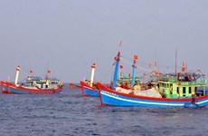 Des politiques qui satisfont les aspirations des pêcheurs