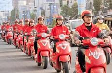 La startup vietnamienne de livraison Loship lève 12 millions de dollars