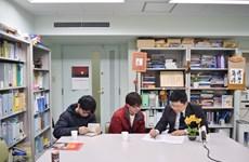 Le Vietnam se classe deuxième en nombre d'étudiants étrangers au Japon