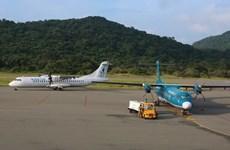 L'aéroport de Con Dao vise à desservir deux millions de passagers par an