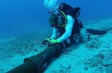 Internet: Deuxième incident de l'année sur le câble sous-marin Asie-Afrique-Europe 1