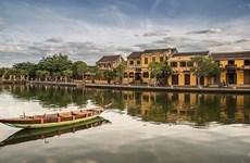 Travel + Leisure: La vieille ville de Hoi An dans le Top 15 des meilleures villes d'Asie
