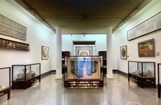 Musée virtuel - Tendance incontournable