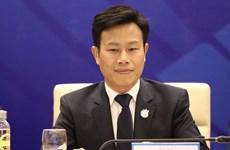 Le Vietnam est le seul représentant d'Asie-Pacifique au Conseil d'Administration de l'AUF