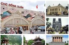 Hanoï, haut lieu culturel et historique