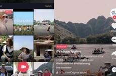 Tourisme : le Vietnam figure parmi les 25 pays les plus regardés sur Tiktok