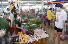 Hô Chi Minh-Ville, un retour vers la normalité