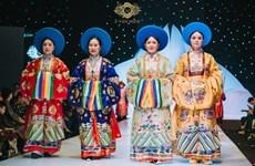 Quand les vêtements traditionnels reviennent au goût du jour
