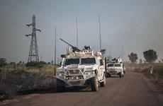 CDS de l'ONU: Le Vietnam salue le cessez-le-feu unilatéral de la République centrafricaine