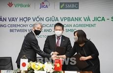 La JICA s'associe à VP Bank pour financer les MPME dirigées par des femmes