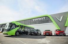 Mise en service des bus électriques VinBus à Phu Quoc
