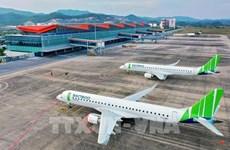 Reprise de vols commerciaux reliant Quang Ninh à Ho Chi Minh-Ville