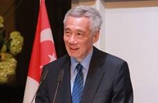 Le PM singapourien exhorte les pays à accélérer la ratification du RCEP