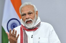 Le PM indien participera au 18e Sommet ASEAN-Inde et au 16e Sommet d'Asie de l'Est