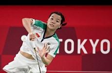 Badminton: trois joueurs vietnamiens participeront aux 2021 BWF World Championships