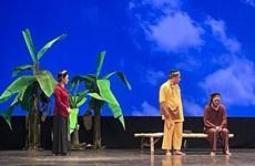 Quintessence des 100 ans du théâtre parlé du Vietnam
