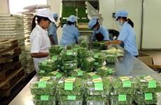 Le secteur agricole vise une croissance annuelle de 3% d'ici 2020