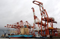 Myanmar : le commerce extérieur entre avril et septembre en forte hausse