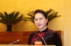 Prochaine visite officielle de la présidente de l'AN Nguyen Thi Kim Ngan en R. de Corée