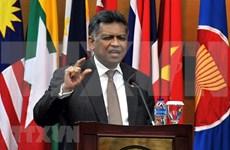 ASEAN : séminaire en mémoire de l'ancien secrétaire général Surin Pitsuwan