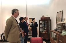 Ouverture du Festival Vietnam-France 2018 à Ho Chi Minh-Ville