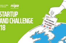 Une start-up vietnamienne remporte le troisième prix de K-Startup Grand Challenge 2018