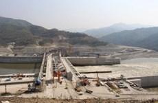 Hanoï : consultation nationale à propos du projet hydroélectrique de Pak Lay du Laos