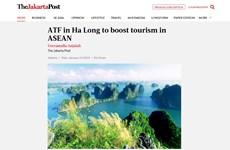 Jakarta Post : Le Vietnam, étoile montante du secteur du tourisme en Asie du Sud-Est