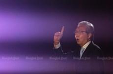 La Thaïlande présentera une demande d'adhésion au CPTPP
