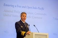 Les Etats-Unis et l'ASEAN effectueront un exercice naval conjoint en 2019