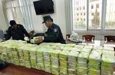 Les polices vietnamienne et philippine collaborent dans la lutte contre le drogue