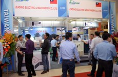 Plus de 250 entreprises à l'exposition internationale HVACR Vietnam 2019
