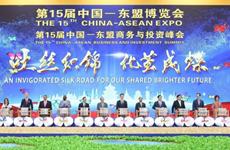 La province d'An Giang à la 16e Foire Chine-ASEAN