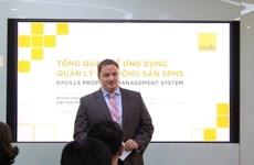 Savills Vietnam lance une application de gestion de projets immobiliers