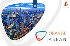 Orange ASEAN Factory 2019 – Pour un développement urbain durable