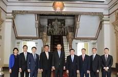 Le groupe singapourien Keppel souhaite devenir un partenaire à long terme de Ho Chi Minh-Ville