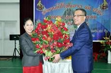 Renforcement de l'amitié spéciale Vietnam-Laos