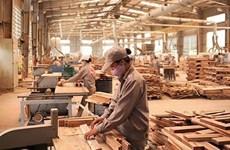 Hausse de 18% des exportations de produits forestiers sur les quatre premiers mois