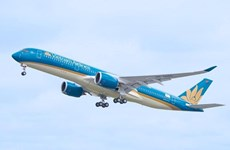 Vietnam Airlines annonce la cotation de plus de 1,4 milliard d'actions sur HOSE