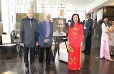Une exposition sur le Président Ho Chi Minh au Canada
