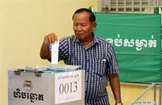 Cambodge : le PPC rafle la majorité des voix aux élections des conseils locaux